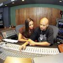 Alicia Keys and Krucial