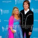 John Fogerty And Julie Lebiedzinski - 395 x 594