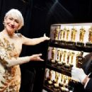 Helen Mirren At The 90th Annual Academy Awards - Backstage  (2018)