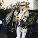 Low-Maintenance Kate Bosworth: Casting Call Cutie