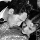 Spencer Tracy and Loretta Young