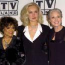 Eartha Kitt, Julie Newmar, Lee Meriwether