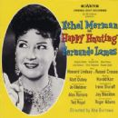 Ethel Merman in the 1956 Broadway Musical HAPPY HUNTING - 454 x 445