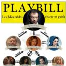 Les Misérables 2012 Motion Picture Movie Musical - 454 x 490