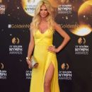 Victoria Silvstedt – 2018 Monte Carlo Television Festival Closing Ceremony - 454 x 682