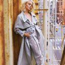 Zara Larsson - Grazia Magazine Pictorial [Italy] (21 February 2019) - 454 x 582