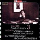 Leonard Bernstein - Mahler Symphony No. 3
