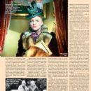 Lyudmila Tselikovskaya - 7 Dnej Magazine Pictorial [Russia] (13 February 2017) - 454 x 567