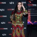 Demi Moore – 'Good Time' Premiere in NYC