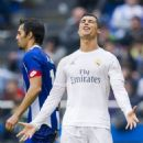 Deportivo La Coruna v. Real Madrid  May 14, 2016