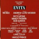 Evita Original 1979 Broadway Cast Starring Patti LuPone - 454 x 459