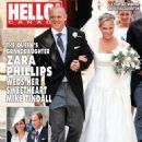 Zara Phillips and Mike Tindall - 454 x 587