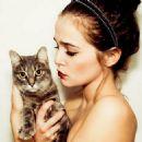 Zoey Deutch  -  Wallpaper - 454 x 454