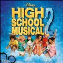 High School Musical Album - High School Musical 2 (soundtrack)