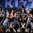 KISS & Motley Crue Announce Co-Headlining U.S. Tour.Hollywood Roosevelt Hotel, Hollywood, CA.March 20, 2012 - 454 x 303