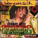 Garnett Silk - Garnett Silk Meets the Conquering Lion