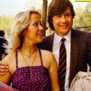 Agnetha Faltskog and Dick Håkansson