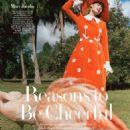 Gigi Hadid – Vogue Magazine (January 2020 issue)