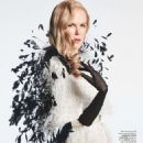 Nicole Kidman – Tatler UK Magazine (January 2020)