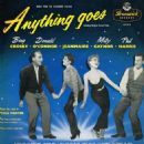 Anything Goes - Donald O'Connor, Bing Crosby,Mitzi Gaynor,Jeanmarie,Phil Harris - 454 x 481
