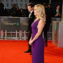 Reese Witherspoon attends The EE British Academy Film Awards (2015)