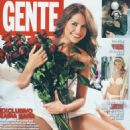 Zaira Nara - Gente Magazine March 15 2011