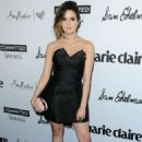 Laura Marano – Marie Claire's 5th annual 'Fresh Faces' in Los Angeles - 454 x 672