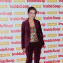 Elisabeth Dermot Walsh – 2018 Inside Soap Awards in London - 454 x 681