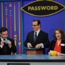 """Tina Fey Drops By """"Late Night with Jimmy Fallon"""""""