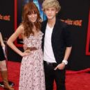 Premiere of Mars Needs Mom with Bella Thorne (March 2011)
