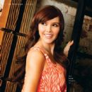 Marlene Favela- Xalapenisima Magazine Mexico October 2012 - 443 x 597