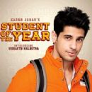 Latest New Posters of Student of The Year 2012 - 320 x 394