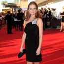 Patsy Palmer - BAFTAs In London - April 26 2009 - 454 x 702