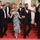 'The Sea Of Trees' Premiere - Cannes Film Festival (May 16, 2015)