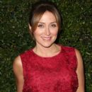 Actress Sasha Alexander attends Max Mara Celebrates Natalie Dormer - The 2016 Women in Film Max Mara Face of the Future at Chateau Marmont on June 14, 2016 in Los Angeles, California - 400 x 600