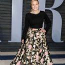 Abbie Cornish – 2018 Vanity Fair Oscar Party in Hollywood - 454 x 647