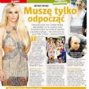 Britney Spears - Tele Tydzień Magazine Pictorial [Poland] (10 May 2019)