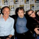 Comic-Con 2015: Friday Photos - 454 x 302