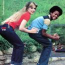 Dana & Todd Bridges - 400 x 546