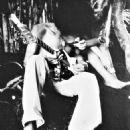 Jimi Hendrix and Joy Bang - 454 x 669