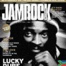 Snoop Dogg - JamRock Magazine Cover [United States] (February 2008)