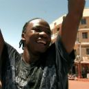 Kassim Ouma in KASSIM THE DREAM directed by Kief Davidson. Photo credit: Nic Johnson. An IFC Films release