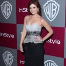 Joanna Garcia - InStyle/Warner Brothers Golden Globes Party at The Beverly Hilton hotel on January 16, 2011 in Beverly Hills, California - 454 x 719