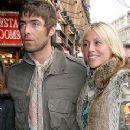 Liam Gallagher and Nicole Appleton Are Officially Divorced