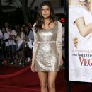 "Lake Bell - L.A. Premiere Of ""What Happens In Vegas"", 2008-05-01"
