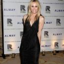 Leslie Bibb - Almay Concert To Celebrate The Rainforest Fund's 21 Birthday At Carnegie Hall On May 13, 2010 In New York City