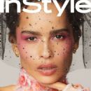 Zoe Kravitz – InStyle Magazine (May 2018) - 454 x 621