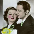 Myrna Loy and William Powell - 442 x 686