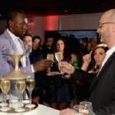 G.H. Mumm and Usain Bolt Toast to the Kentucky Derby in New York City - 454 x 302
