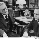 Wilbur G. Henderson, IRS Agent